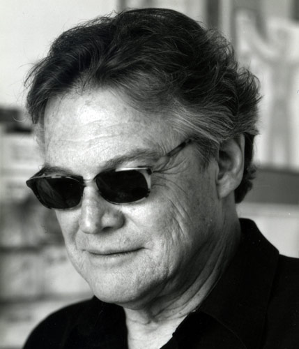 Portrait of Terry  Allen. Photo: Paul O'Connor.