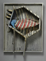 Edward Kienholz<BR>