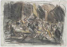Leon Kossoff<br>