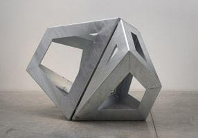 richard deacon escultor
