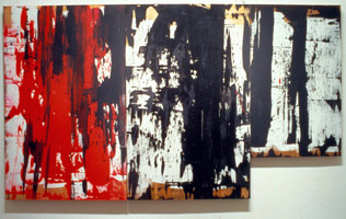 Ed Moses<BR>
