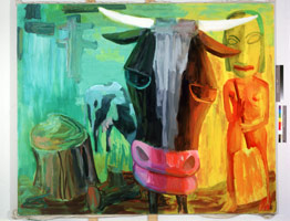 Farmers, 1986<BR>