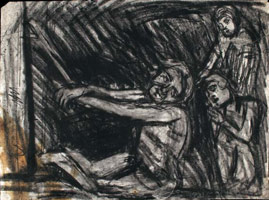 From Velázquez: Christ after the Flagellation,<br>