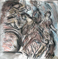 From Veronese: Allegory of Love, IV ('Happy Union')<br>