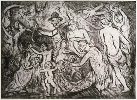 From Rubens: Minerva protects Pax from Mars <br>