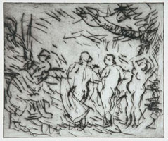 From Rubens: The Judgement of Paris<br>