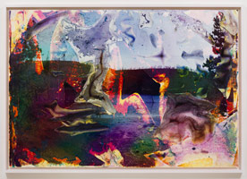Matthew Brandt<br>