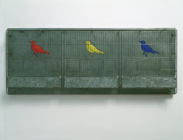 Settlement, 1992<BR>