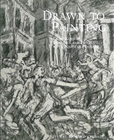 Drawn to Painting: Leon Kossoff Drawings and Prints after Nicolas Poussin exhibition catalogue, 2000