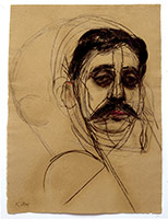 R.B. Kitaj<br>