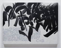 Chaz Bojorquez<br>