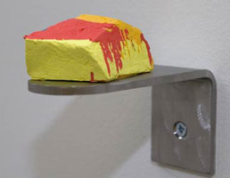Some More For The Road #4, 2007<br>