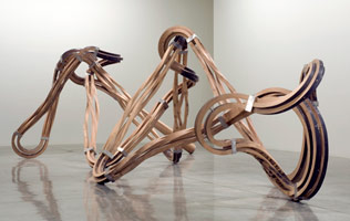 Dead Leg, 2007<br>