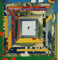 Annunciation, 1992<BR>