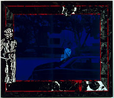 Held-Up (#68-1992), 1992<BR>