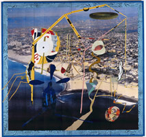 L.A.X. (#59-1992), 1992<BR>