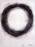 To Circle II, 1995<BR>
