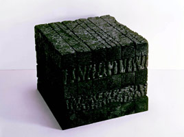 Epitaph (E1), 1993<BR>