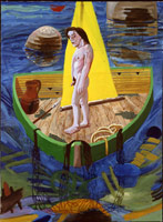 Ulysses, 1984 - 85<BR>