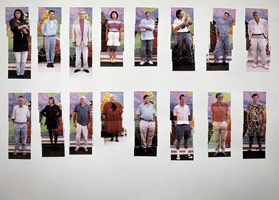 112 L.A. Visitors, 1990-1991<br>