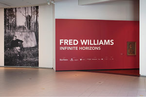 Fred Williams: Infinite Horizons<br>