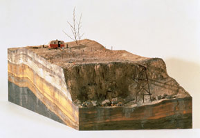 Michael C McMillen<br>