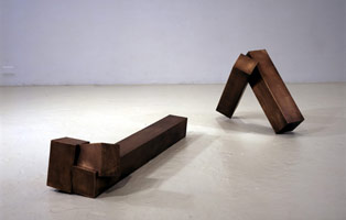 untitled, 2001-03 ed. 1/2<BR>
