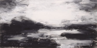 Landscape No. 571, 1998 - 99<BR>