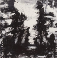 Landscape No. 586, 1999<BR>