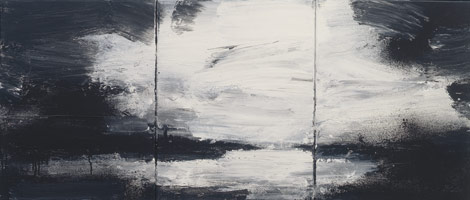 Landscape No. 595, 1999<BR>