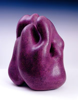 Dirty Violet, 1997<BR>