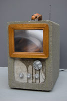 Edward & Nancy Kienholz<br>