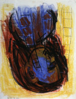 Georg Baselitz<BR>