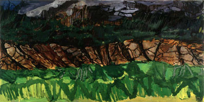 Per Kirkeby<br>