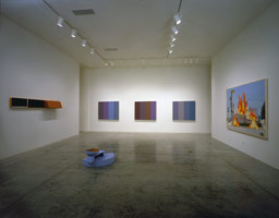 Installation photography, <br>