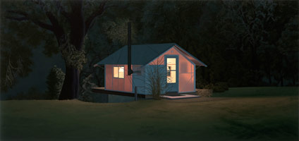 The Bungalow, 2009 - 2010<BR>