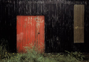 Sean Scully Photographs