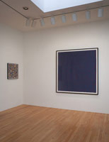 Installation photography, Sol LeWitt, Gouache on Paper, 1987 - 2005, 14 January - 13 February 2010