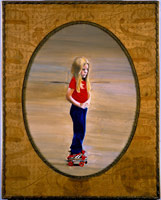 Peter Blake<BR>