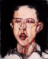 Head (PP9235), 1992<BR>