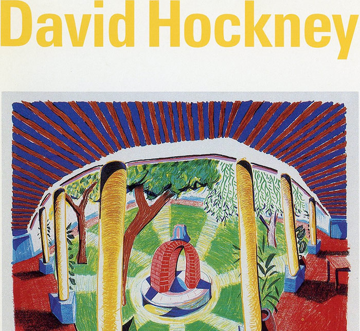 David Hockney: Wider Perspectives are Needed Now