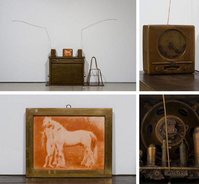 Ed and Nancy Kienholz: Berlin/Hope