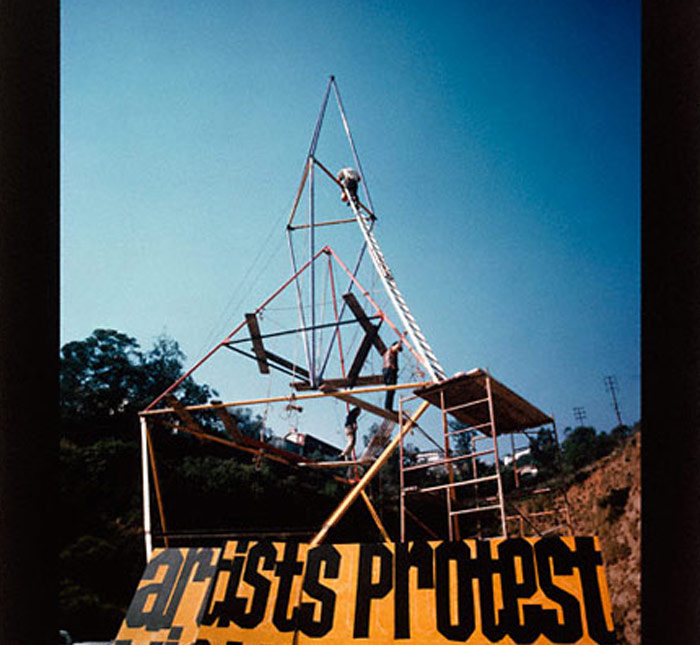 Greetings from L.A.: Artists and Publics 1945 - 1980