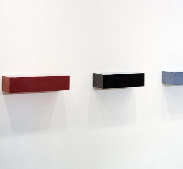 John McCracken: New Sculpture