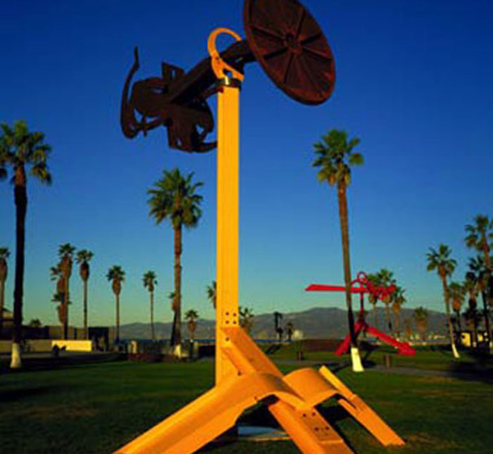 Mark di Suvero: New Sculpture and Drawings