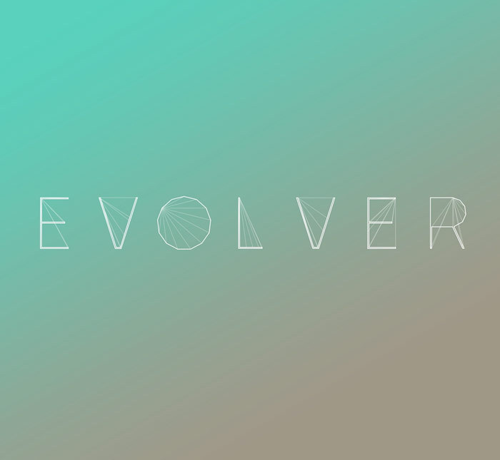 Group Show: Evolver