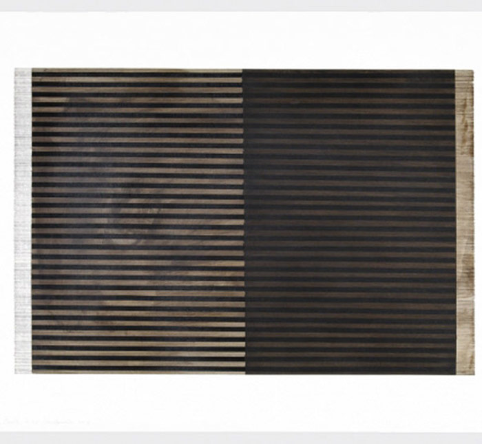 Sean Scully: Change and Horizontals