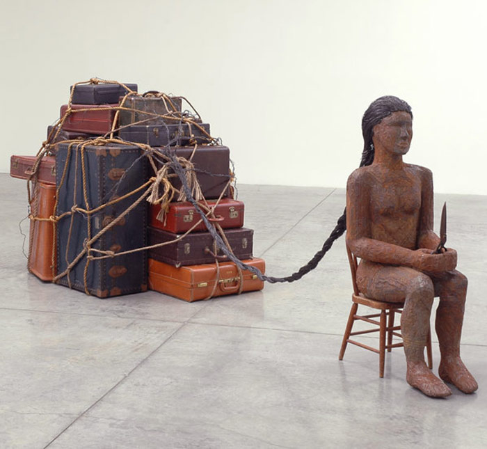 Provocative Visions: Race and Identity, Selections from the Permanent Collection