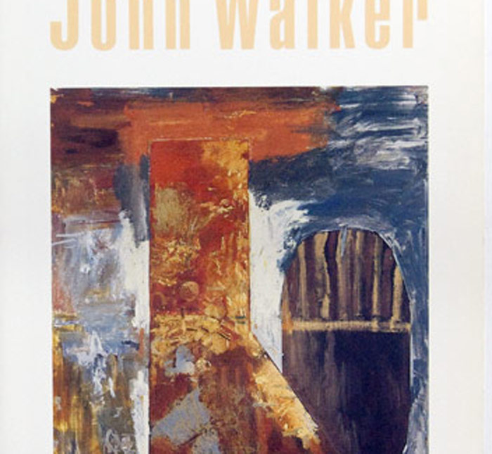 John Walker: Recent Work