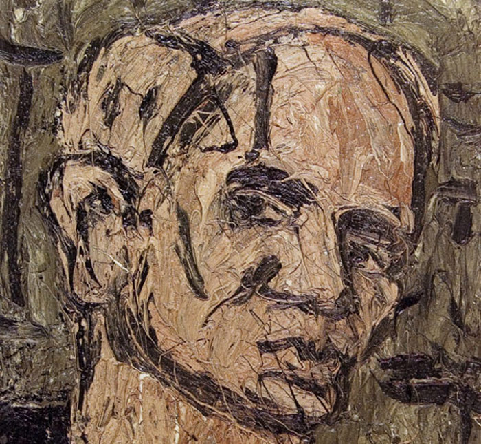 Leon Kossoff: Recent Work